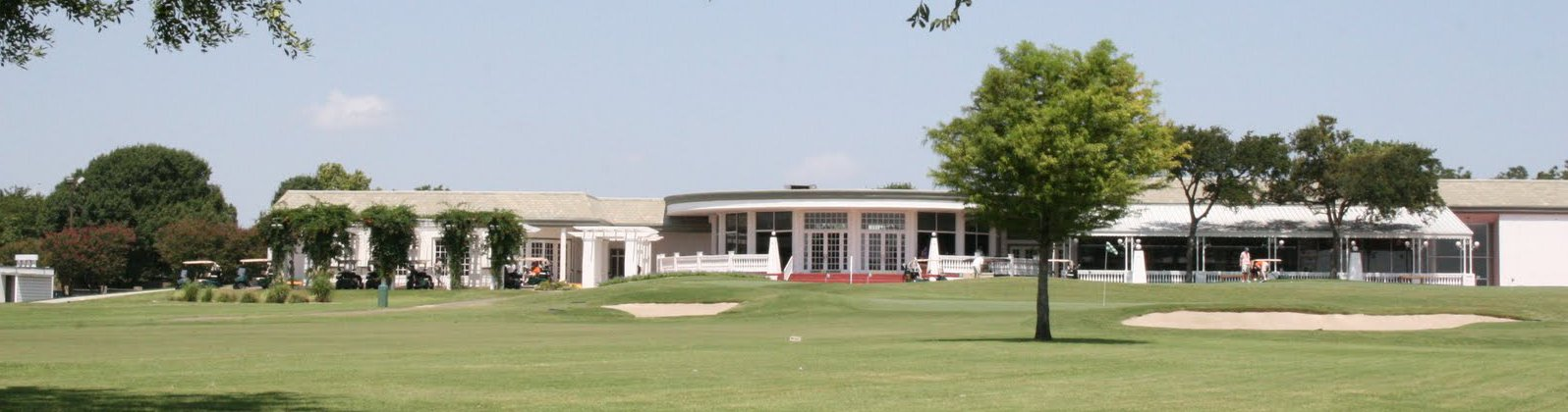 The Golf Club of Dallas 19th Hole